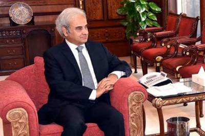 PM Nasir ul Mulk meets all four caretaker Chief Ministers