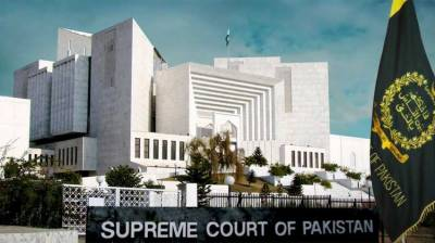 SC dismisses petition for disqualification of Sheikh Rasheed