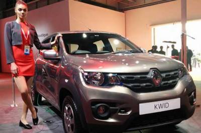 Top international Automaker makes entry into Pakistan