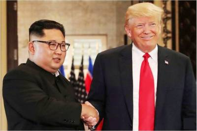 Trump-Kim summit: World states welcome the joint statement