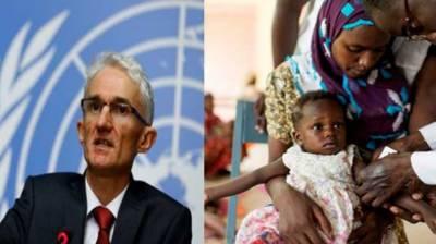 UN alarms over worsening food crisis in Sahel region