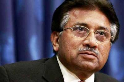 2-member special court set up to hear Musharraf treason case