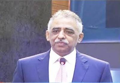 Big responsibility lies on civil servants till establishment of new govt: Zubair
