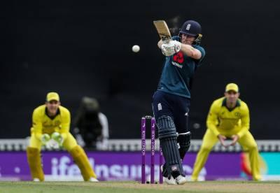 England beat Australia by three wickets in 1st ODI
