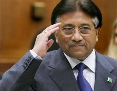 General (R) Pervaiz Musharraf to arrive in Pakistan within next 24 hours: sources