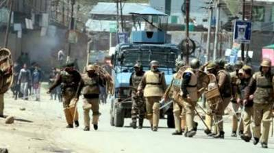 Indian military using lethal weapons in IOK: UNHRC