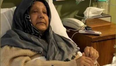 Kulsoom Nawaz health deteriorates in London