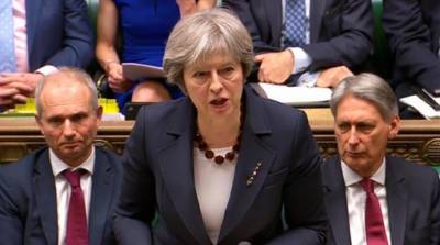 May to push for enhanced anti-Russia sanctions