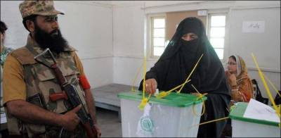 Pakistan Army to play crucial role in General Elections 2018