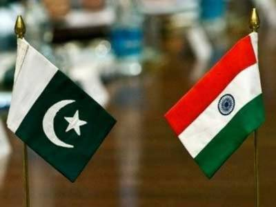 Pakistan India all set to make history under SCO