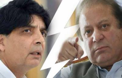 PML N fields candidates against Chaudhry Nisar