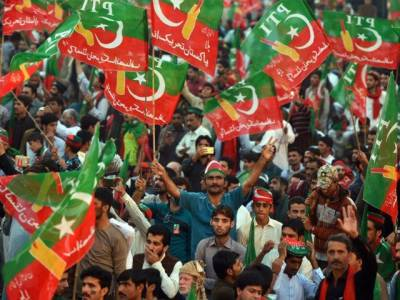 PTI ditches youth label, fields five candidates over 55 in Gujrat