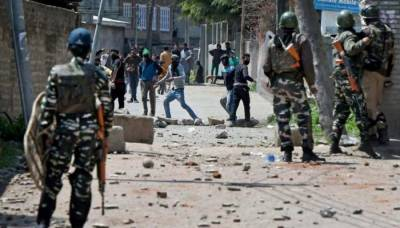 Red faced India reacts over the report of UN on Indian Army brutalities in occupied Kashmir