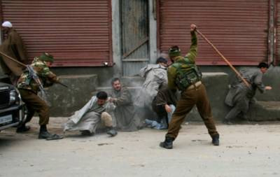 UN report calls for international inquiry against India over Occupied Kashmir