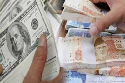 US Dollar touches historic high against Pakistani Rupee