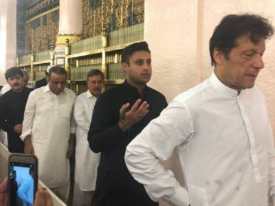 Why was Zulfi Bukhari allowed to go abroad? PM wants answers from Interior Ministry