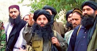 Afghan Defence Ministry responds to the news of death of Mullah Fazlullah