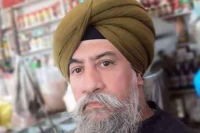 Charanjeet Singh murder: CTD arrests target killer