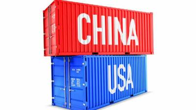 China urges US to make 'wise choice' ahead of tariffs decision