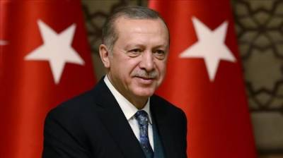 Erdogan lauds UNGA resolution that urges protection for Palestinians