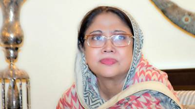 Faryal Talpur's nomination papers challenged
