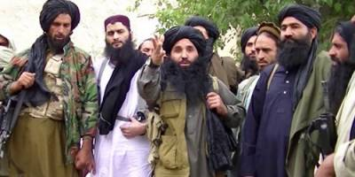 Pakistan may have provided intelligence information over Mullah Fazalullah strike: Afghan sources