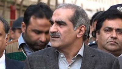 Talks with Nisar were making progress before they failed: Rafique