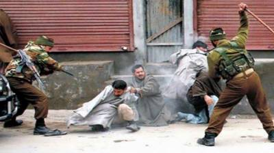 UN calls for major investigation into rights' abuses in IOK