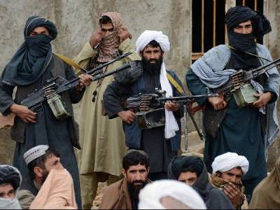 Afghan Taliban respond to the latest offer by President Ghani