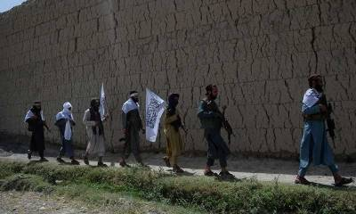 Afghanistan government releases 46 Taliban prisoners