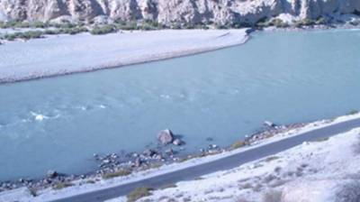 Construction work on 20MW hydel power project in Hanzal to commence soon