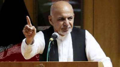 Govt-Taliban ceasefire to result in lasting peace: Ghani
