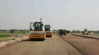 Hazara Motorway completion date announced