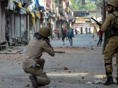 India to resume military strikes in Occupied Kashmir after so called Ramazan ceasefire