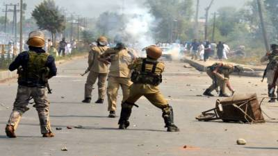 Indian Forces Ramazan ceasefire drama exposed in occupied Kashmir