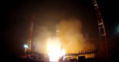 Russia launches Glonass-M positioning satellite