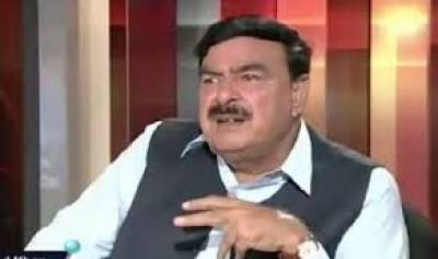Sheikh Rashid makes new assessment about General Elections 2018 results