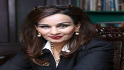 Sherry Rehman stresses collective efforts for well-being of country