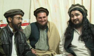 Top TTP Commander arrested in Peshawar: Report