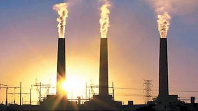 Work on 1320MW coal based power plant underway at Thar Coal Field