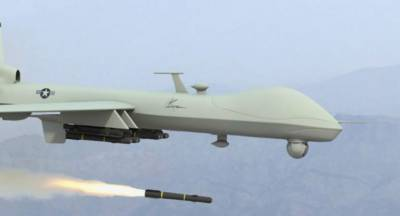 70 Syrian soldiers killed, wounded in a deadly drone strike by US Military
