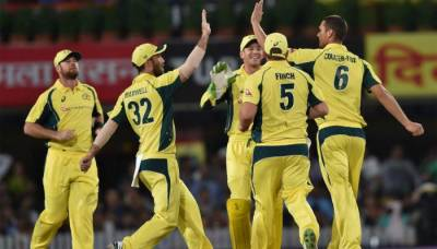 Australian cricket team faces worst setback after 34 years of history