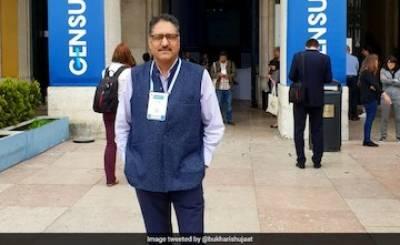 Former RAW Chief makes new revelations about Journalist Shujaat Bukhari murder in Srinagar
