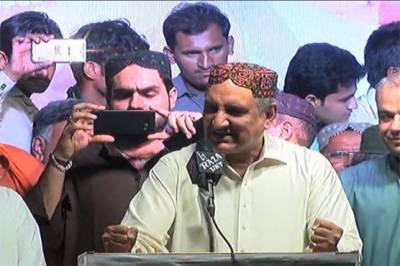 PTI gets a big boost in Sindh politics