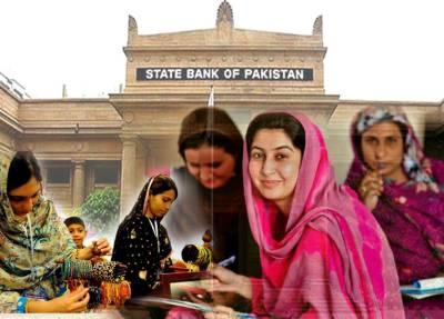 SBP credit guarantee scheme for women entrepreneurs launched in 14 cities across Pakistan