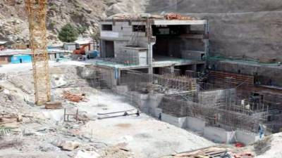 3rd unit of Golan Gol hydro project to start production from August 2018