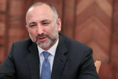 Afghanistan NSA Hanif Atmar leaves for Pakistan with high level delegation