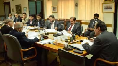 Anti-corruption strategy acknowledged worldwide: NAB Chairman