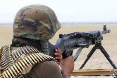 As ceasefire ends, Afghan Taliban strike military security check posts