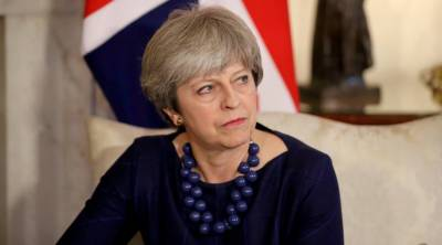 British PM Theresa May assassination plot revealed